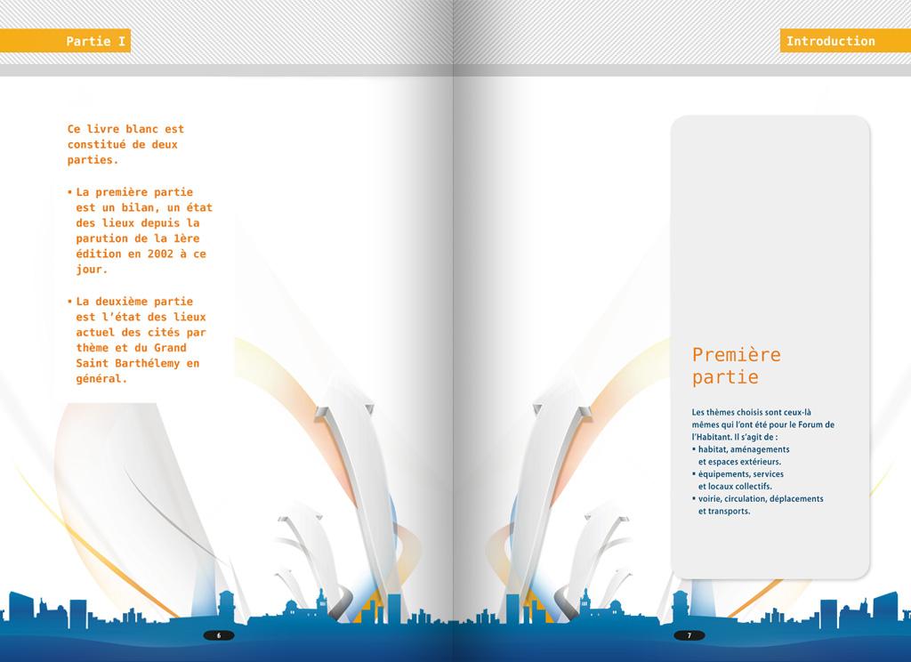 Page 6&7 Livre Blanc - Maison des Association - Marseille