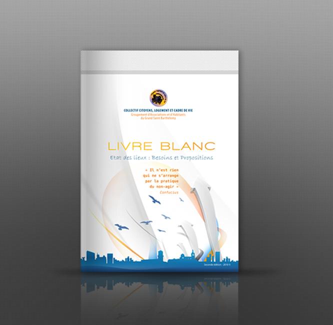 couverture du livre blanc - maison des associations marseile