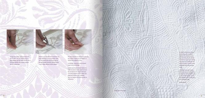 le boutis - page 6-7