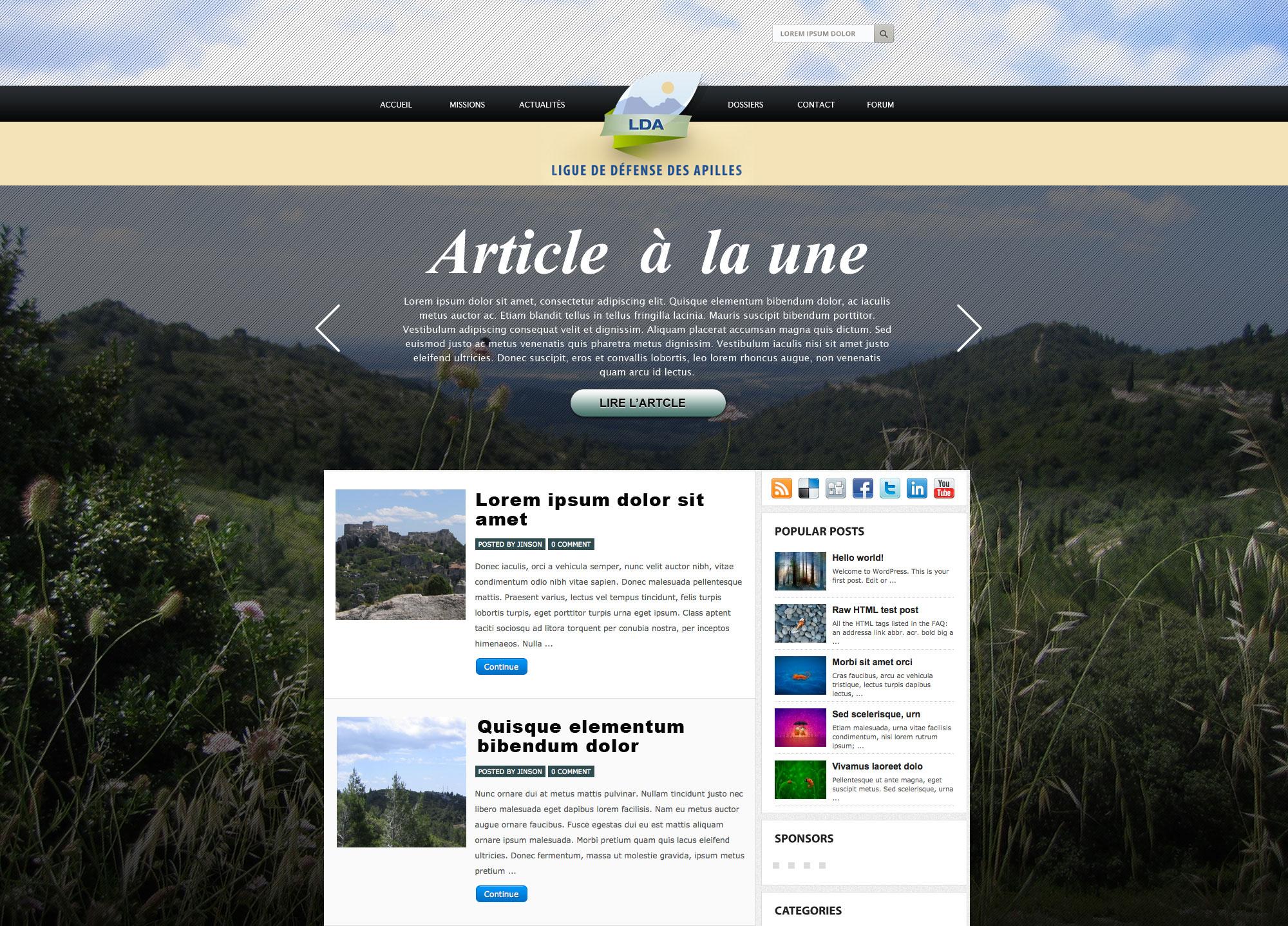 maquette-site-web-alpilles